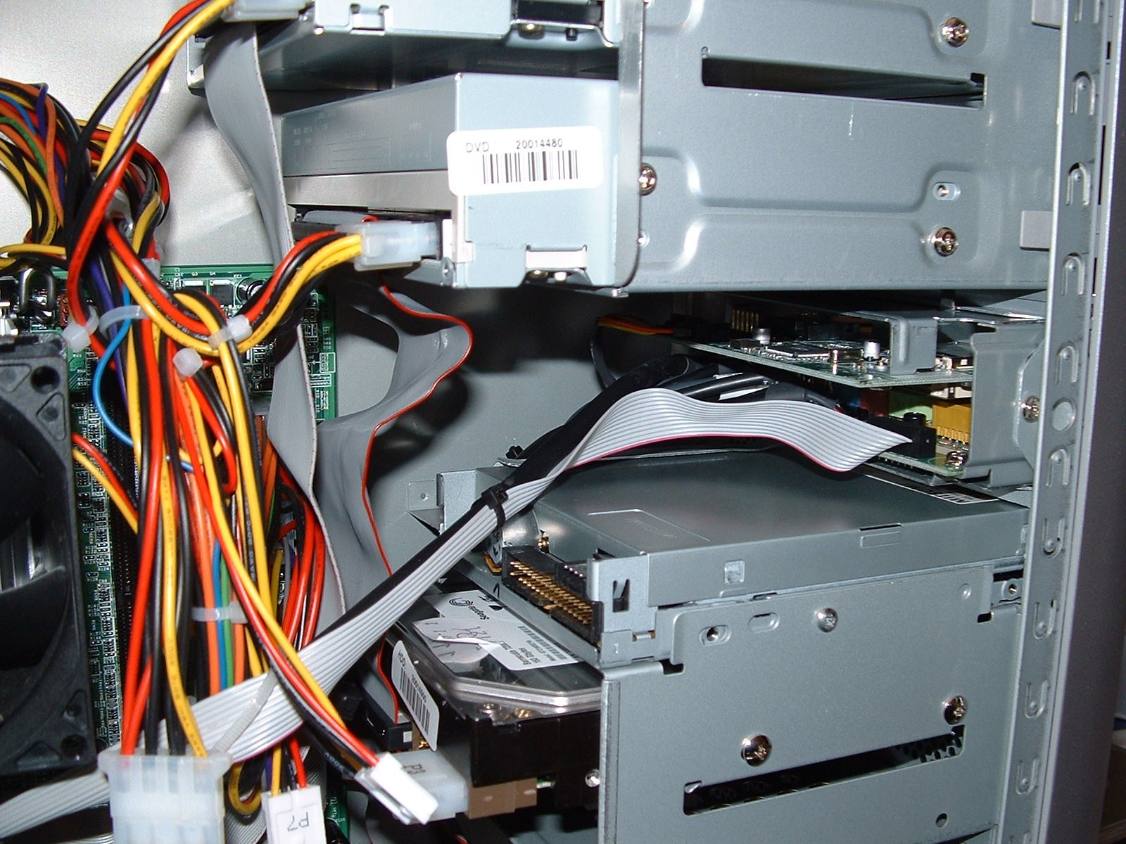 ALDI PC MD 8008
